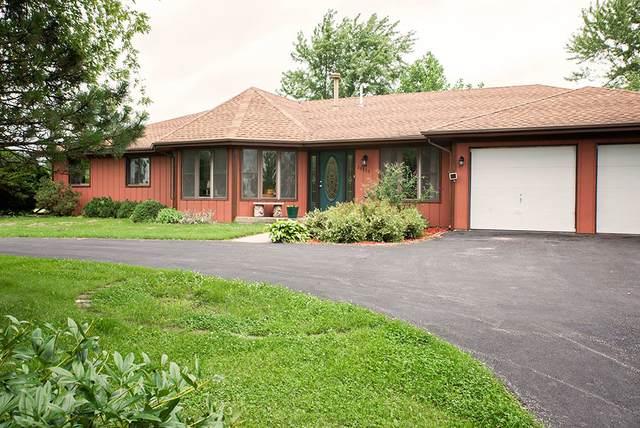 26562 S Winfield Road S, Monee, IL 60449 (MLS #11170686) :: Charles Rutenberg Realty
