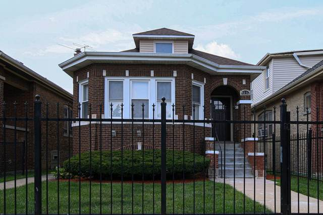 9232 S Throop Street, Chicago, IL 60620 (MLS #11170692) :: Carolyn and Hillary Homes