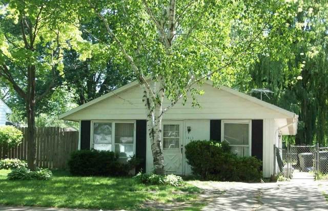 1813 Joppa Avenue, Zion, IL 60099 (MLS #11170699) :: Littlefield Group