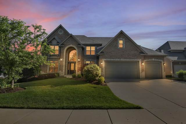 3012 Glacier Court, St. Charles, IL 60174 (MLS #11170713) :: The Wexler Group at Keller Williams Preferred Realty