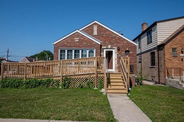 6758 S Kostner Avenue, Chicago, IL 60629 (MLS #11170725) :: O'Neil Property Group