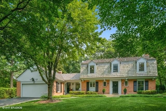 529 Briar Lane, Lake Forest, IL 60045 (MLS #11170741) :: Suburban Life Realty