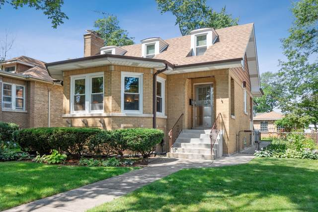 6904 N Odell Avenue, Chicago, IL 60631 (MLS #11170748) :: Suburban Life Realty