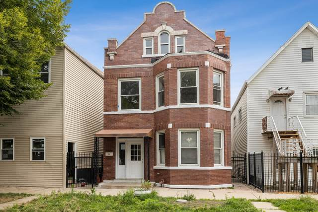 4505 S Justine Street S, Chicago, IL 60609 (MLS #11170788) :: O'Neil Property Group