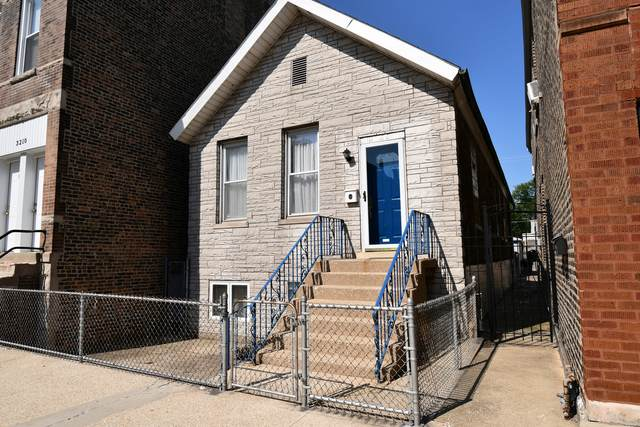 3208 S May Street, Chicago, IL 60608 (MLS #11170794) :: Lewke Partners - Keller Williams Success Realty