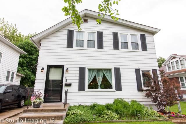 111 N Liberty Street, Elgin, IL 60120 (MLS #11170816) :: O'Neil Property Group