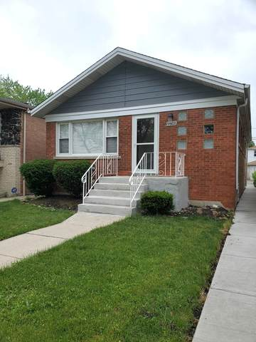 9405 S Parnell Avenue, Chicago, IL 60620 (MLS #11170825) :: Carolyn and Hillary Homes