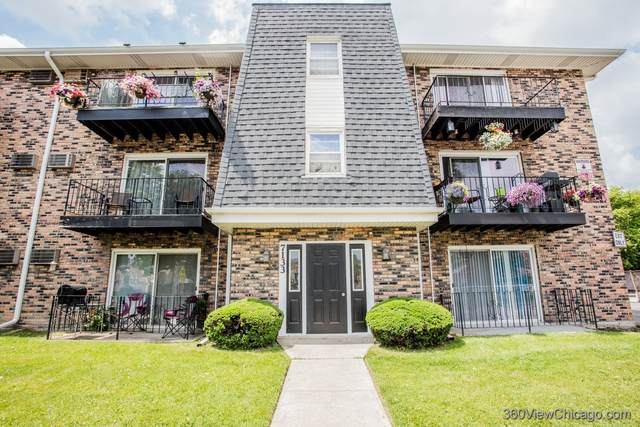 7133 Oconnell Drive #303, Chicago Ridge, IL 60415 (MLS #11170826) :: O'Neil Property Group