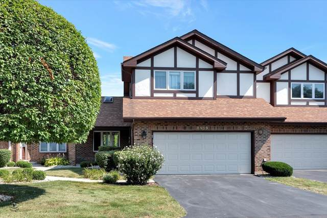 8909 Silverdale Drive 5C, Orland Park, IL 60462 (MLS #11170831) :: The Wexler Group at Keller Williams Preferred Realty