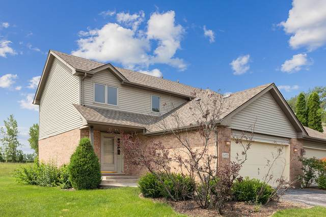 24570 S Independence Boulevard, Crete, IL 60417 (MLS #11170832) :: Suburban Life Realty