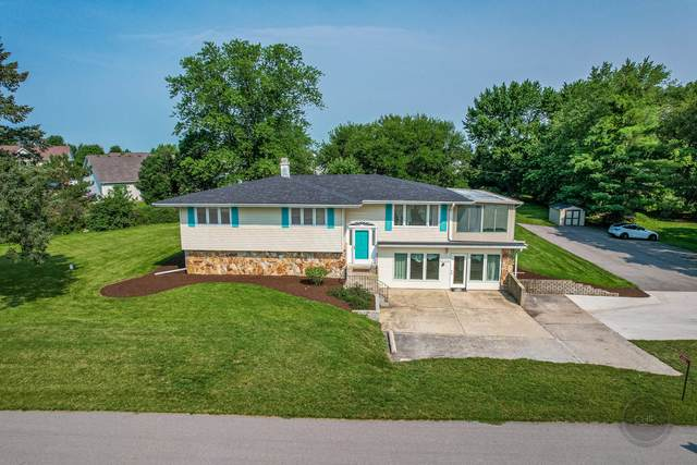 7275 Route 34 Highway, Oswego, IL 60543 (MLS #11170851) :: O'Neil Property Group
