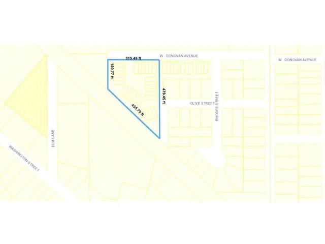 Lot 1 Donovan Court, Woodstock, IL 60098 (MLS #11170864) :: Littlefield Group