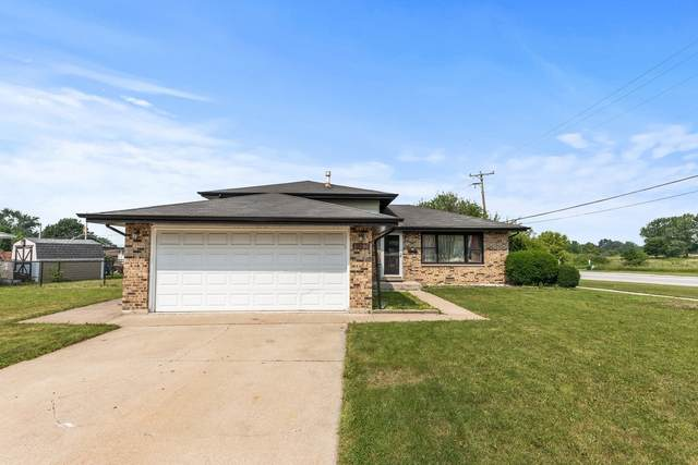 16700 Olcott Avenue, Tinley Park, IL 60477 (MLS #11170884) :: The Wexler Group at Keller Williams Preferred Realty