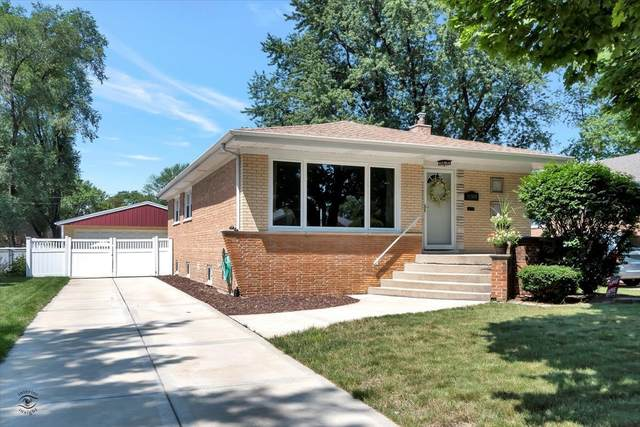 10304 S Tripp Avenue, Oak Lawn, IL 60453 (MLS #11170889) :: The Wexler Group at Keller Williams Preferred Realty