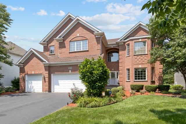 3231 Lapp Lane, Naperville, IL 60564 (MLS #11170912) :: Suburban Life Realty