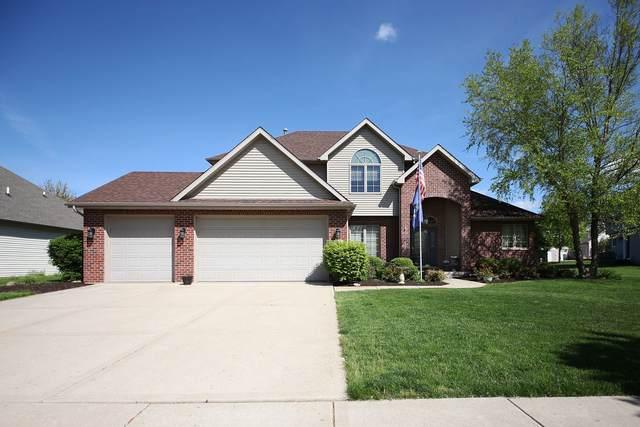 26210 S Rachael Drive, Channahon, IL 60410 (MLS #11170916) :: Littlefield Group