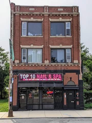 6942 S Stony Island Avenue, Chicago, IL 60649 (MLS #11170934) :: O'Neil Property Group