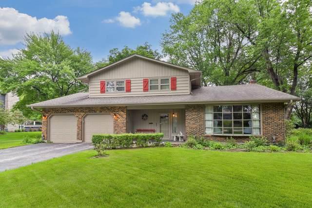 365 S Kenilworth Avenue, Glen Ellyn, IL 60137 (MLS #11170938) :: The Wexler Group at Keller Williams Preferred Realty