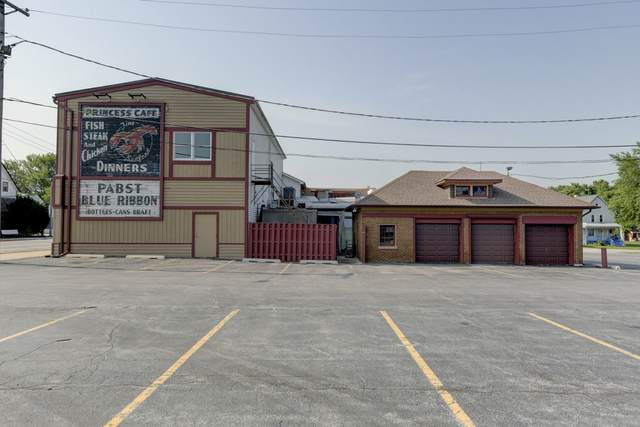 502 Dixie Highway, Beecher, IL 60401 (MLS #11170981) :: Suburban Life Realty