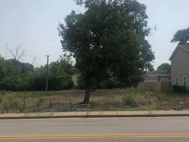 620 Briggs Street, Joliet, IL 60432 (MLS #11170983) :: Littlefield Group