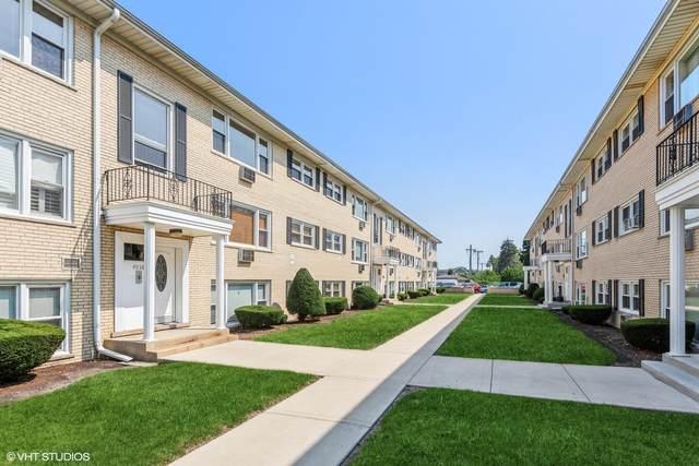 4938 N Leonard Drive 3B, Norridge, IL 60706 (MLS #11170991) :: John Lyons Real Estate