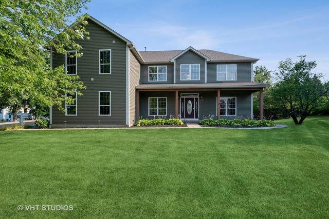 235 E Grand Avenue, Fox Lake, IL 60020 (MLS #11171026) :: O'Neil Property Group