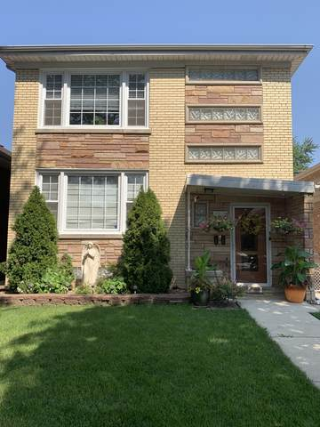 3417 S Lombard Avenue, Cicero, IL 60804 (MLS #11171056) :: Lewke Partners - Keller Williams Success Realty