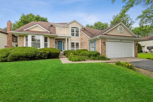 79 S Royal Oak Drive, Vernon Hills, IL 60061 (MLS #11171074) :: John Lyons Real Estate