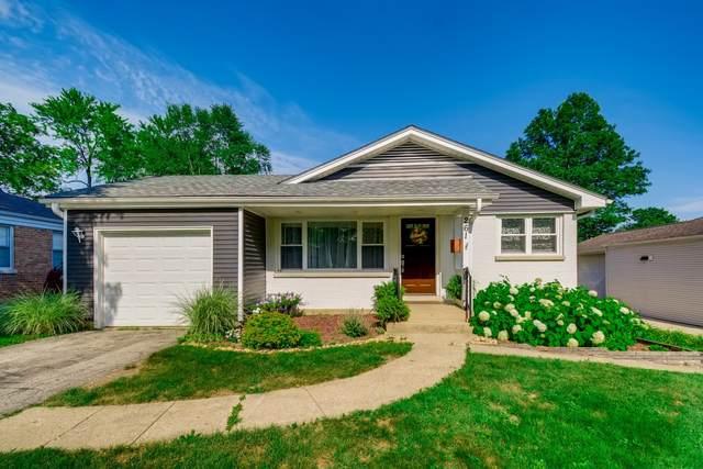 261 N Oak Street, Palatine, IL 60067 (MLS #11171093) :: Jacqui Miller Homes