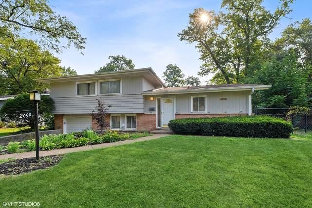 2699 Summit Avenue, Highland Park, IL 60035 (MLS #11171098) :: Suburban Life Realty