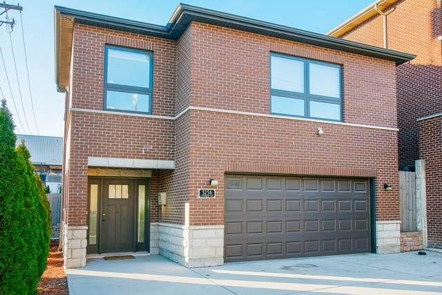 3256 S Stewart Avenue, Chicago, IL 60616 (MLS #11171114) :: Lewke Partners - Keller Williams Success Realty