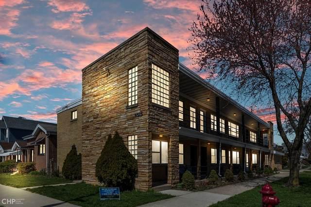 6525 16th Street #6, Berwyn, IL 60402 (MLS #11171121) :: Lewke Partners - Keller Williams Success Realty