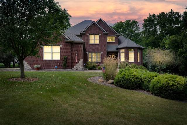 9406 Abbey Way, Downs, IL 61736 (MLS #11171140) :: BN Homes Group