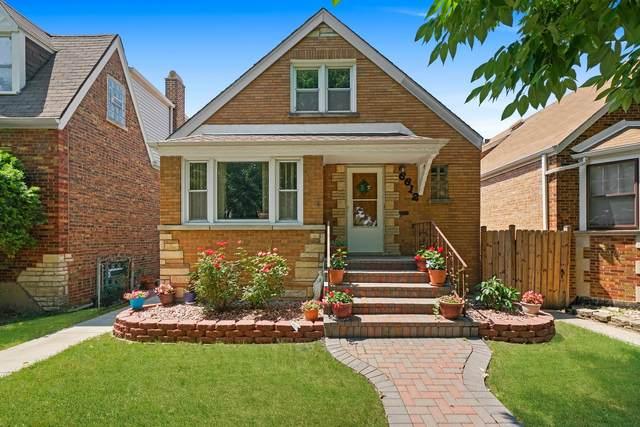 6612 S Komensky Avenue, Chicago, IL 60629 (MLS #11171142) :: O'Neil Property Group