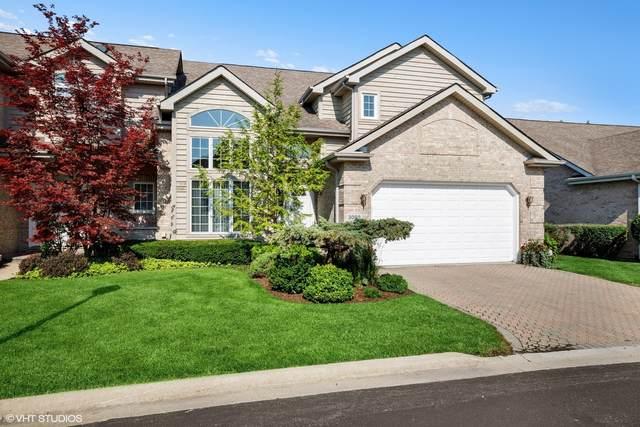 3090 Rosebrook Circle, Westchester, IL 60154 (MLS #11171154) :: Angela Walker Homes Real Estate Group