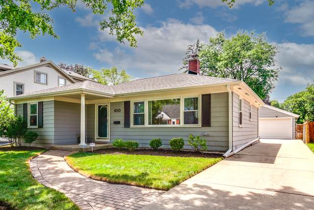 410 N Eastwood Avenue, Mount Prospect, IL 60056 (MLS #11171165) :: Suburban Life Realty