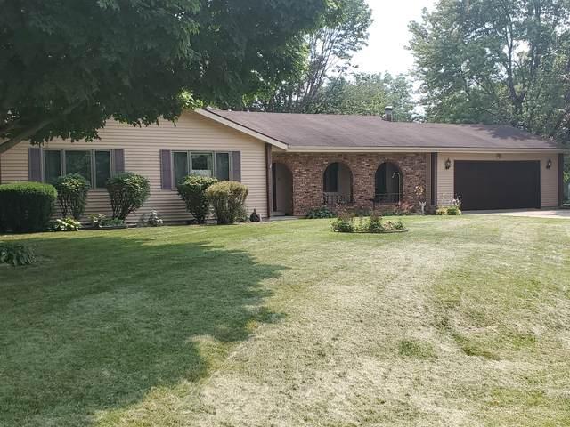 6008 Margo Drive, St. Anne, IL 60964 (MLS #11171176) :: John Lyons Real Estate