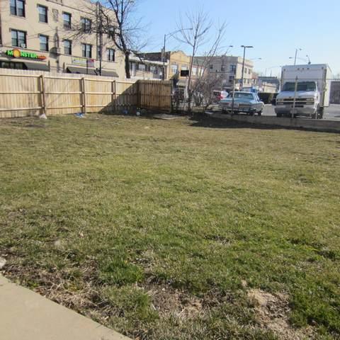 3419-21 W Montrose Avenue, Chicago, IL 60618 (MLS #11171181) :: Lux Home Chicago