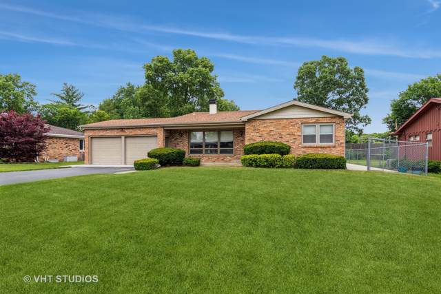 2705 Dougall Road, Joliet, IL 60433 (MLS #11171216) :: Lux Home Chicago