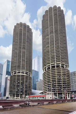 300 N State Street #4601, Chicago, IL 60654 (MLS #11171217) :: Lux Home Chicago