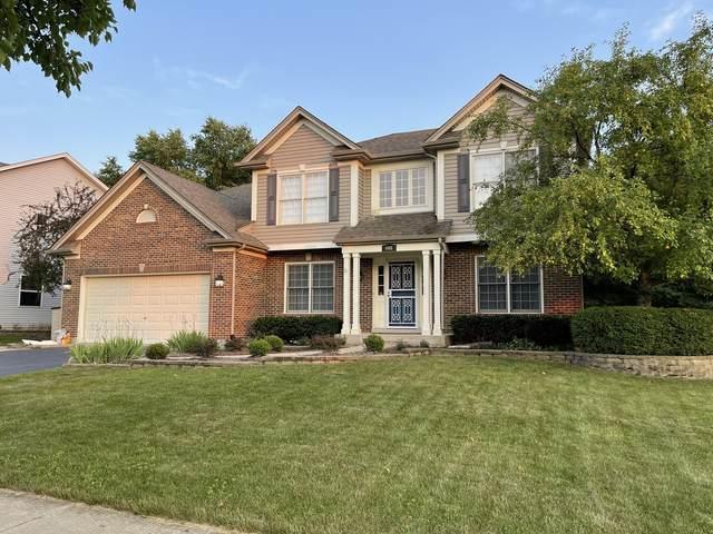 608 Hammer Lane, North Aurora, IL 60542 (MLS #11171224) :: Suburban Life Realty