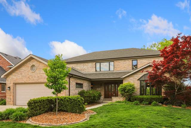 2050 Bunker Circle, Naperville, IL 60563 (MLS #11171242) :: Suburban Life Realty
