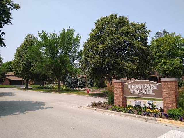 42 Prairie Drive, Westmont, IL 60559 (MLS #11171259) :: Lux Home Chicago