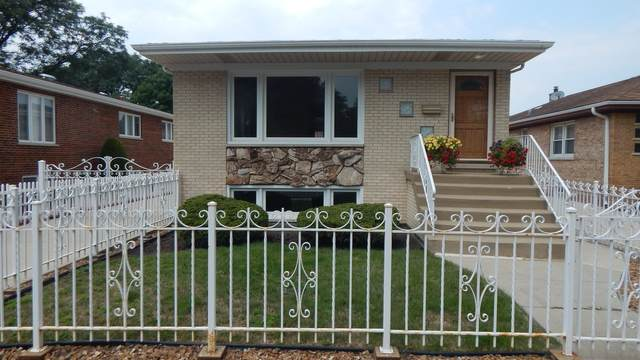 7518 W Touhy Avenue, Chicago, IL 60631 (MLS #11171266) :: Suburban Life Realty