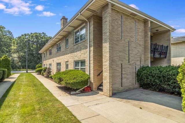 1241 N La Grange Road, La Grange Park, IL 60526 (MLS #11171289) :: O'Neil Property Group