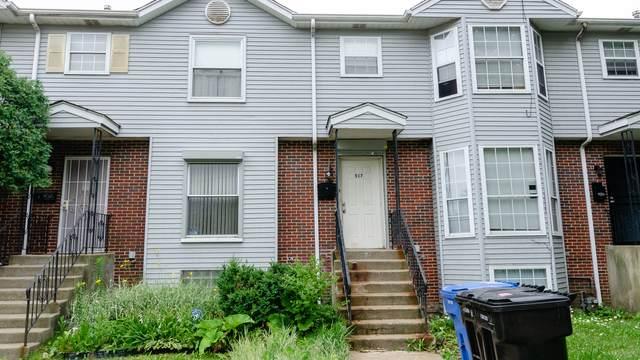 517 W Winneconna Parkway, Chicago, IL 60620 (MLS #11171299) :: Lux Home Chicago