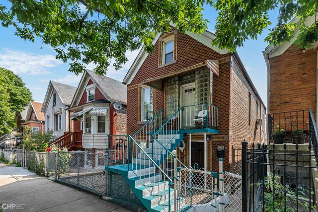 3033 S Troy Street, Chicago, IL 60623 (MLS #11171309) :: Suburban Life Realty