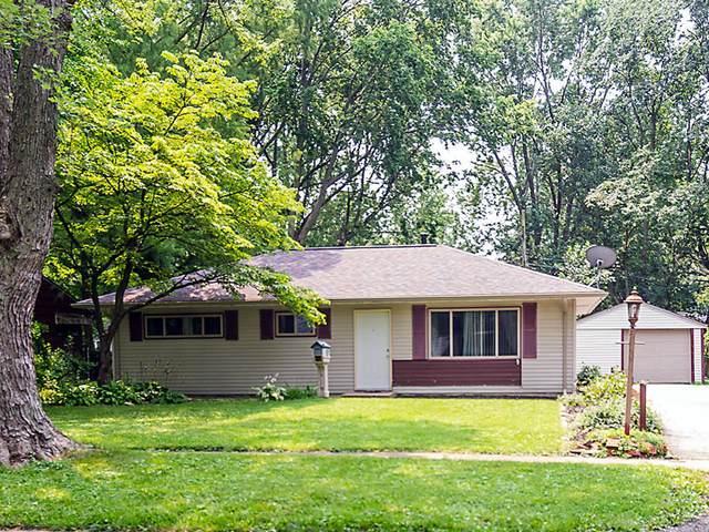 1203 E Pennsylvania Avenue, Urbana, IL 61801 (MLS #11171328) :: Ryan Dallas Real Estate