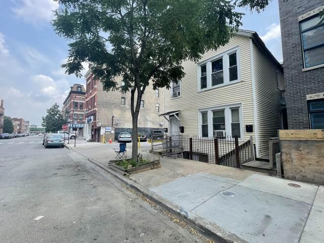 1809 S Laflin Street, Chicago, IL 60608 (MLS #11171340) :: Lewke Partners - Keller Williams Success Realty