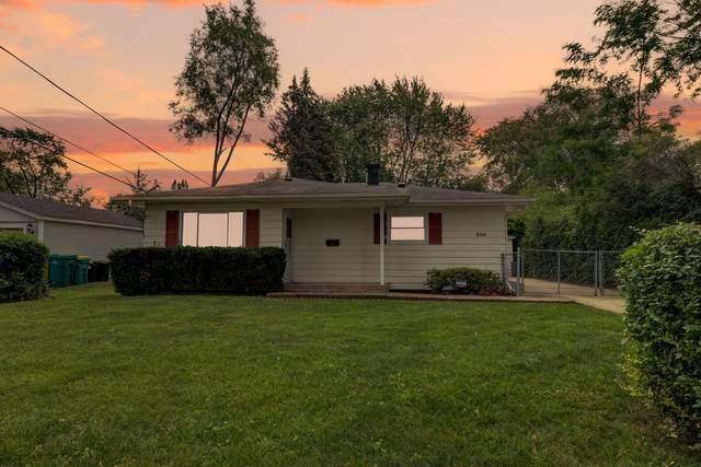 205 Albert Terrace, Wheeling, IL 60090 (MLS #11171349) :: Suburban Life Realty